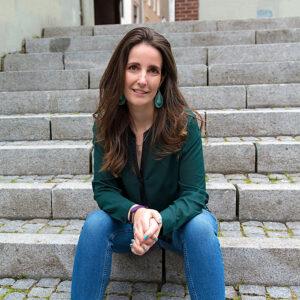 Yvonne van Balkom