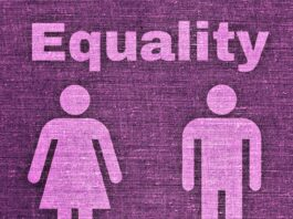 TEDxTALK vrouwen en mannen