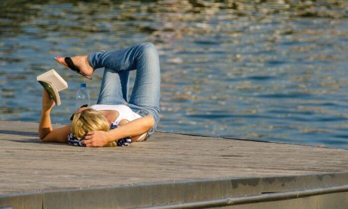 Genieten na een burnout